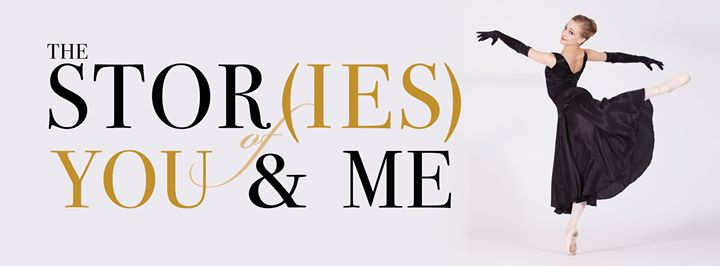 Tickets & Upcoming Stories of You and Me